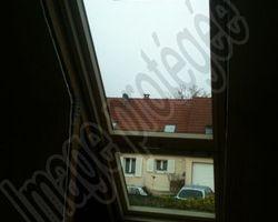 Bg Conseil - Pulversheim - VELUX BALCON GDL